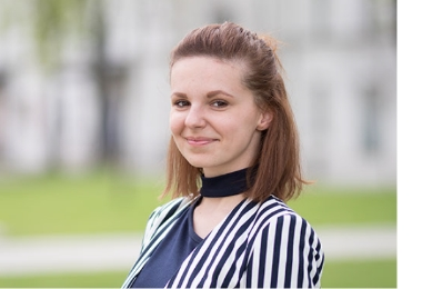Ing. Miroslava Packová, PhD.
