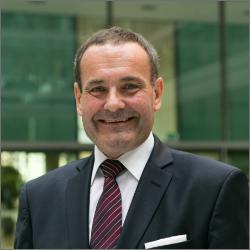 Ing. Pavol Kováčik PhD., MBA