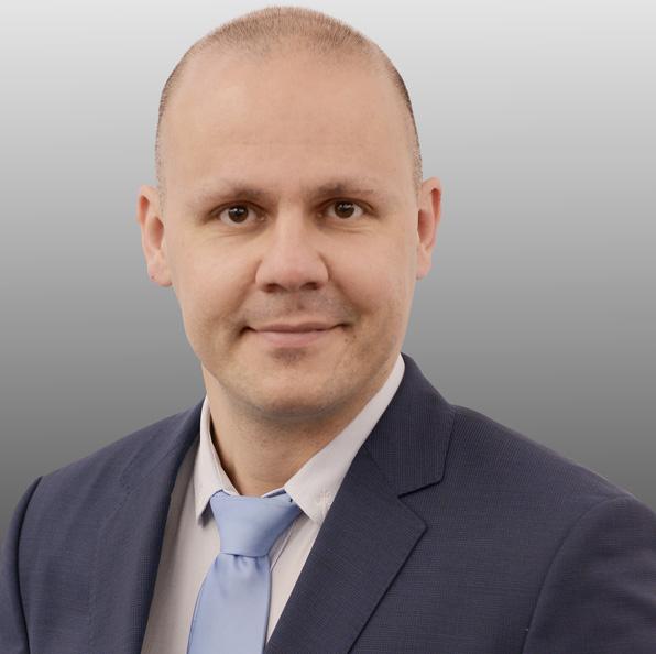 Mgr. Branislav Hudec