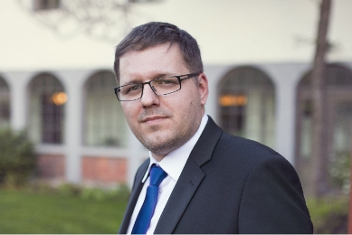 JUDr. Peter Kubovič